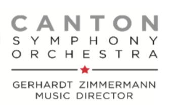 Canton Symphony Orchestra MasterWorks Season