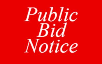 Marlington High  School Phase 2 Window & Door Project - Notice to Bidders