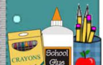 Elementary School Supply Lists 21-22