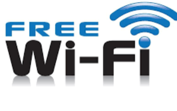 FREE  ACCESS TO SPECTRUM BROADBAND AND WI-FI