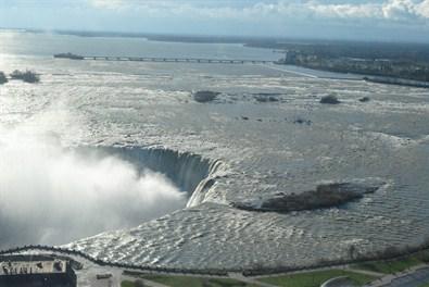 Beautiful Niagara