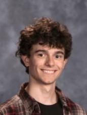 Trey Phillips - Elks Student