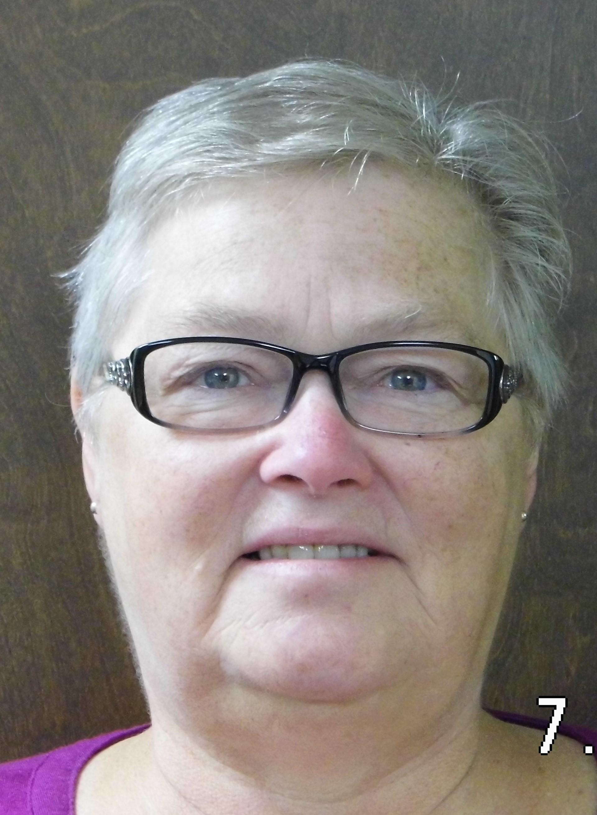Mrs. Cobb - Bus 34