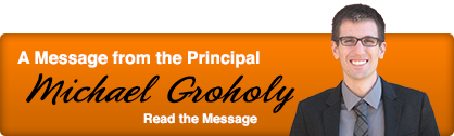 Mr Groholy