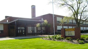 Washington Elementary Image