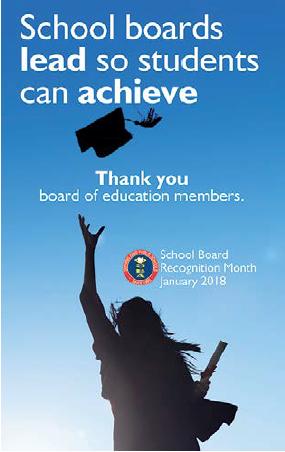 OSBA School Board Photo