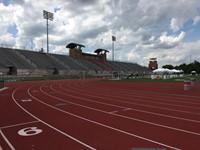 Jesse Owens Memorial Stadium - Columbus OH